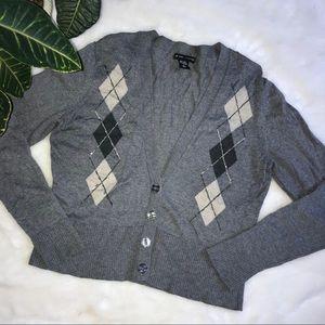 •New York & Company• Cardigan Sweater